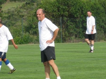 Partido de Futbol: SBC v La Cala