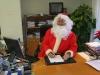 Visita de Papa Noel - Primer Día