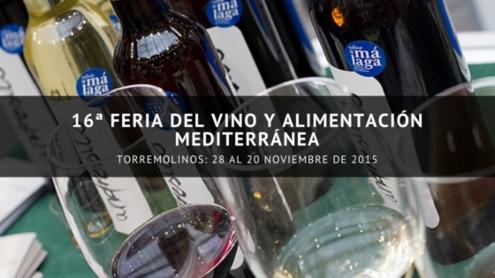 Feria del Vino y Alimentación Mediterránea de Torremolinos