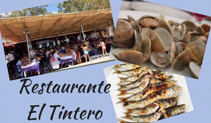 Restaurante El Tintero Malaga