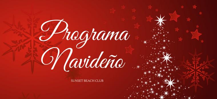 Programa Navideño 2016