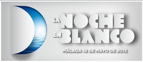 Noche en Blanco Malaga 2015