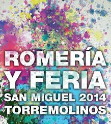 Feria San Miguel Torremolinos 2014