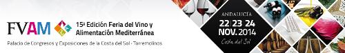 Feria del Vino y Alimentación Mediterránea en Torremolinos