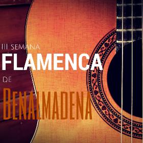 3ª Semana flamenca de Benalmadena