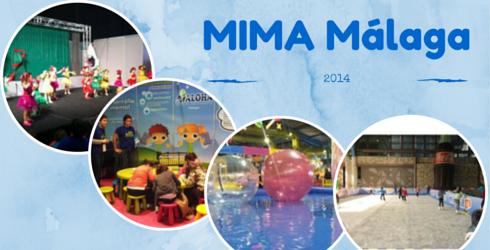 MIMA Málaga 2014