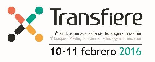 Foro Transfiere 2015 en Malaga