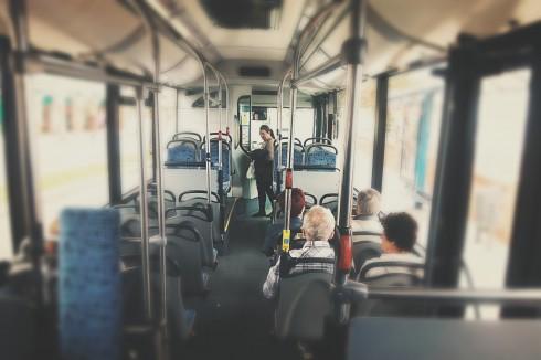 Transporte interurbano de Benalmádena