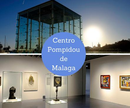 Centro Pompidou de Malaga