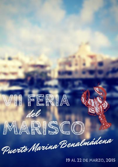 El auténtico sabor del mar en  Puerto Marina, Benalmádena.