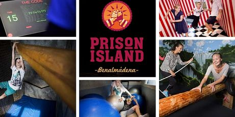 Prison Island en Puerto Marina Benalmadena