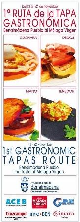 La Nueva Ruta de la Tapa Gastronómica en Benalmádena Pueblo