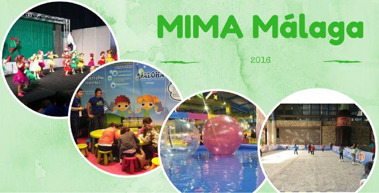 Mima Málaga 2016