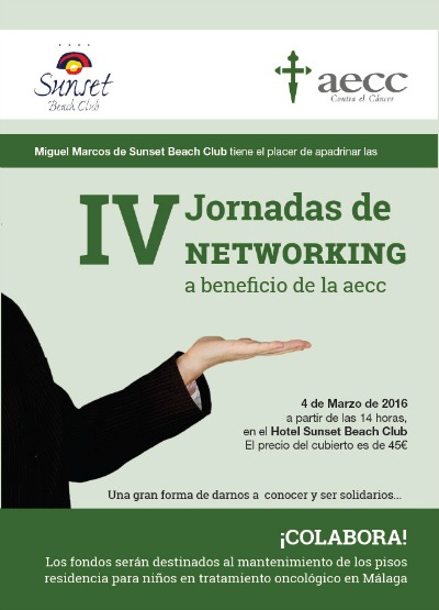 Cartel Networking AECC