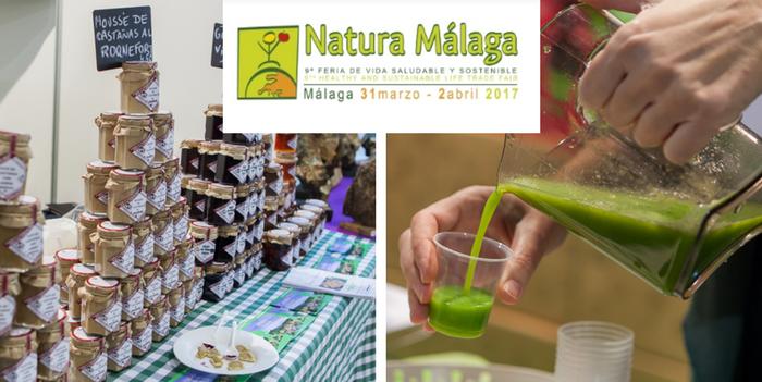 Natura Malaga 2017