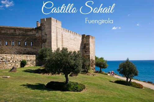 El Castillo Sohail de Fuengirola