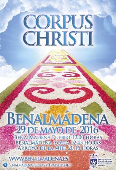 Corpus Christi Benalmadena