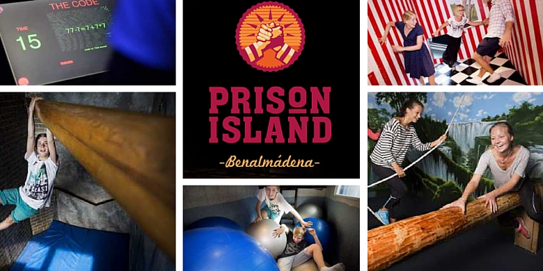 Prison Island Benalmadena