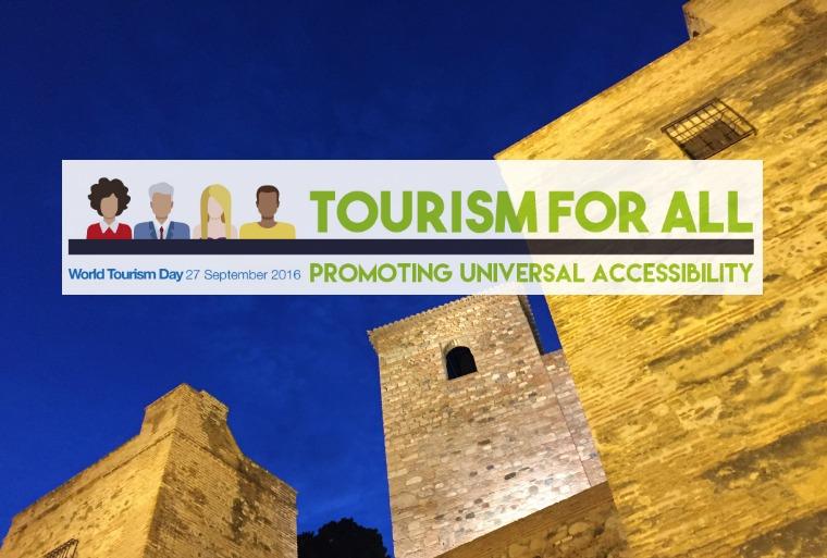 Dia mundial del turismo en Málaga