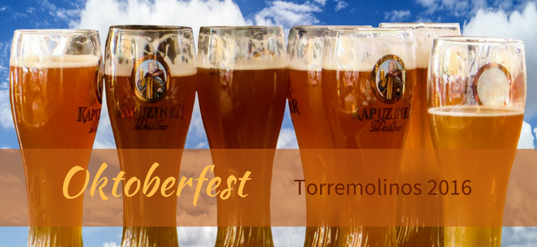 Oktoberfest Torremolinos 2016 - Fiesta de la Cerveza