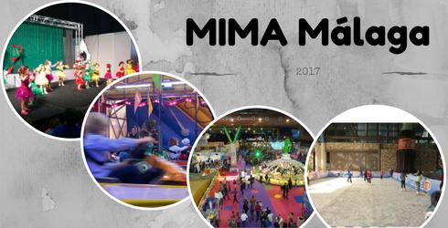 Mima Málaga 2017