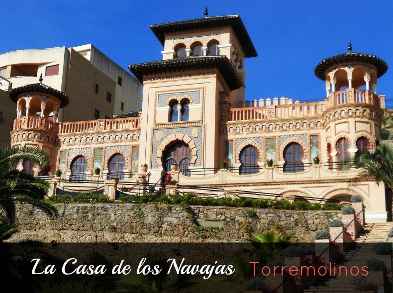 La Casa de los Navajas en Torremolinos