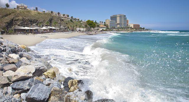 Playa Torrevigía