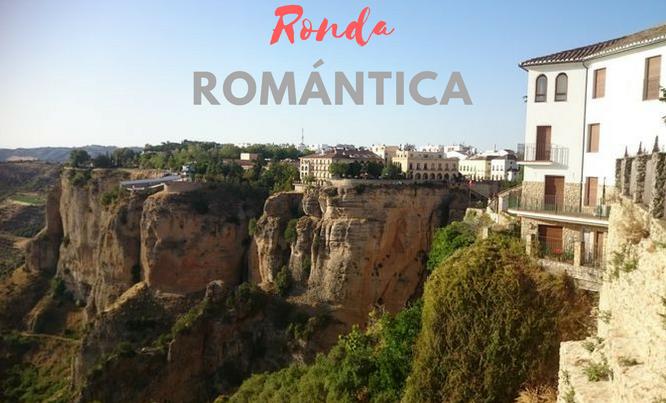 Excursión Ronda Romántica