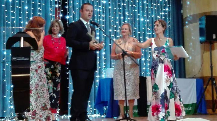 Cena Gala AECC
