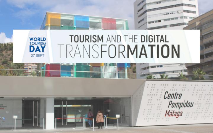Día mundial del turismo - Málaga