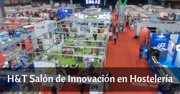 H&T Salón de Innovación en Hostelería, Málaga