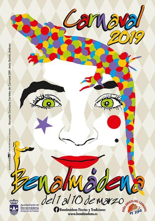 Carnaval de Benalmádena 2019