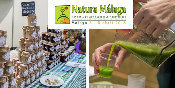Natura Málaga 2018