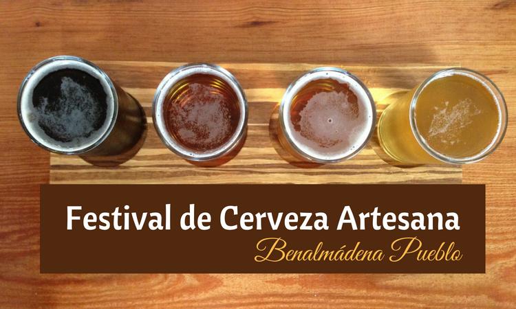 Festival de Cerveza Artesana