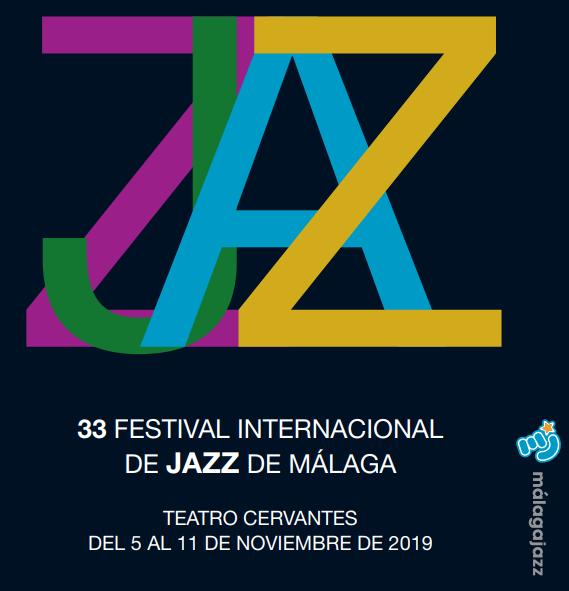 Festival Internacional de Jazz de Málaga 2019
