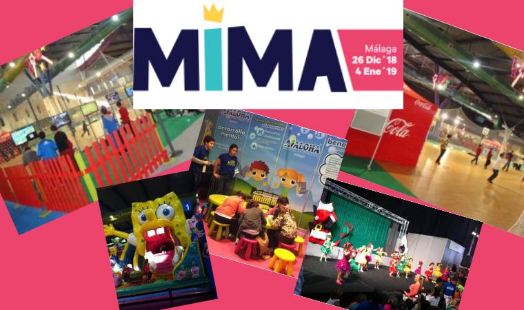 Mima Málaga 2018