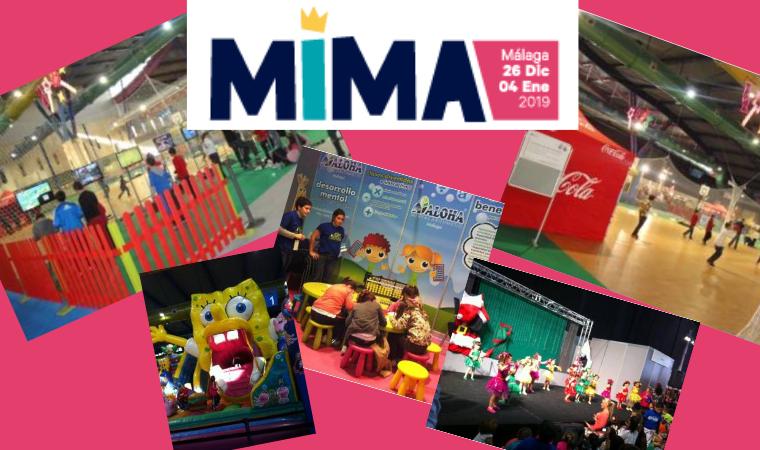 Mima Malaga 2019