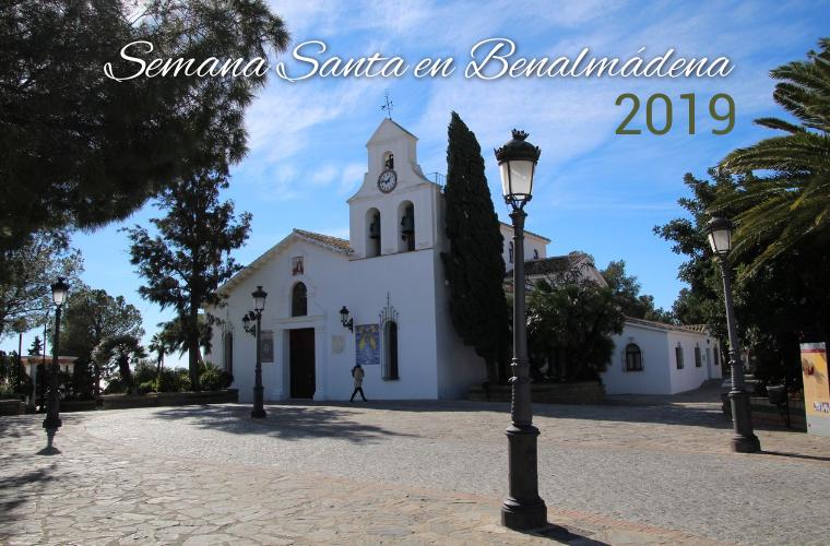 Semana Santa en Benalmadena