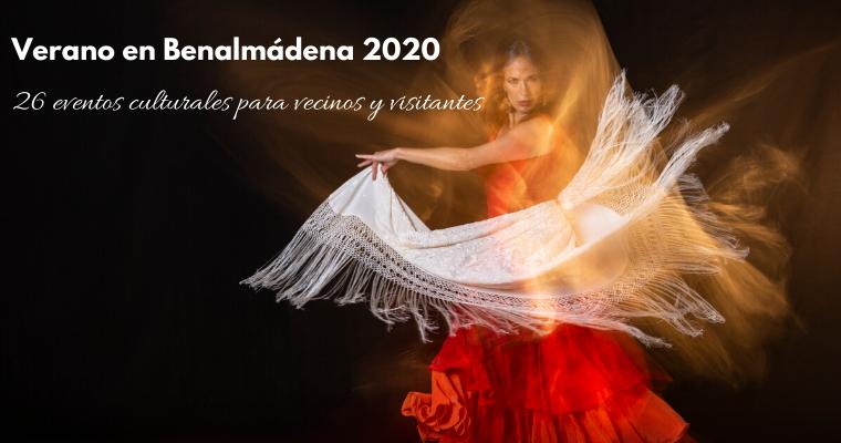 Verano en Benalmadena 2020