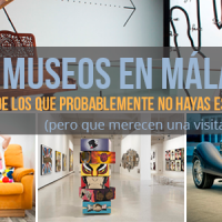 6 museos en malaga