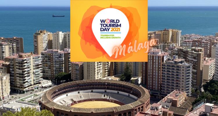 Día Mundial del Turismo Malaga 2021